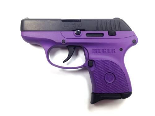 ruger lcp carbine